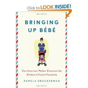 Very interesting book that compares the French and American parenting and life style. I find myself in many things the French do, cherish and take for granted. However I also see a few things that I have done the American way. I would recommend that to almost all Americans to get a different perspective and understand that there are people/Europeans who are doing things differently/are parenting and living a little different.