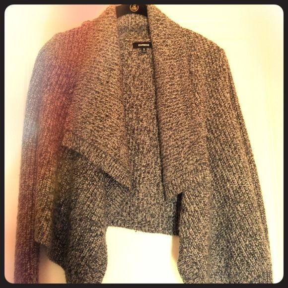 Knitting Pattern Shrug Cardigan : 25+ best ideas about Shrug sweater on Pinterest Knit ...