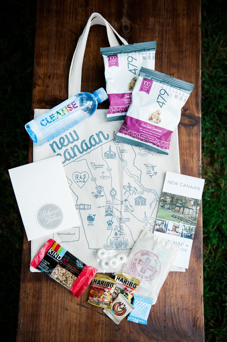 Best 61 Welcome Bag Ideas ideas on Pinterest | Wedding welcome bags ...