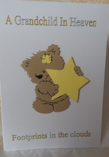 47 Best Ideas About Baby Loss Sympathy Cards On Pinterest