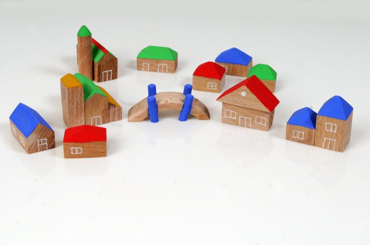 coloured miniatures