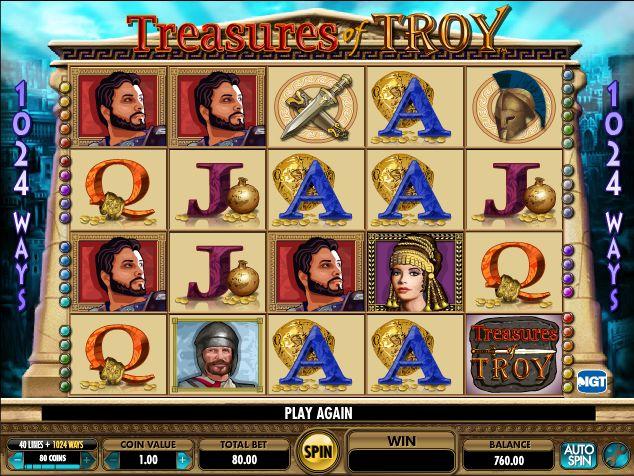 Treasures Of Troy - http://www.777free-slots.com/free-slot-treasures-of-troy-online/