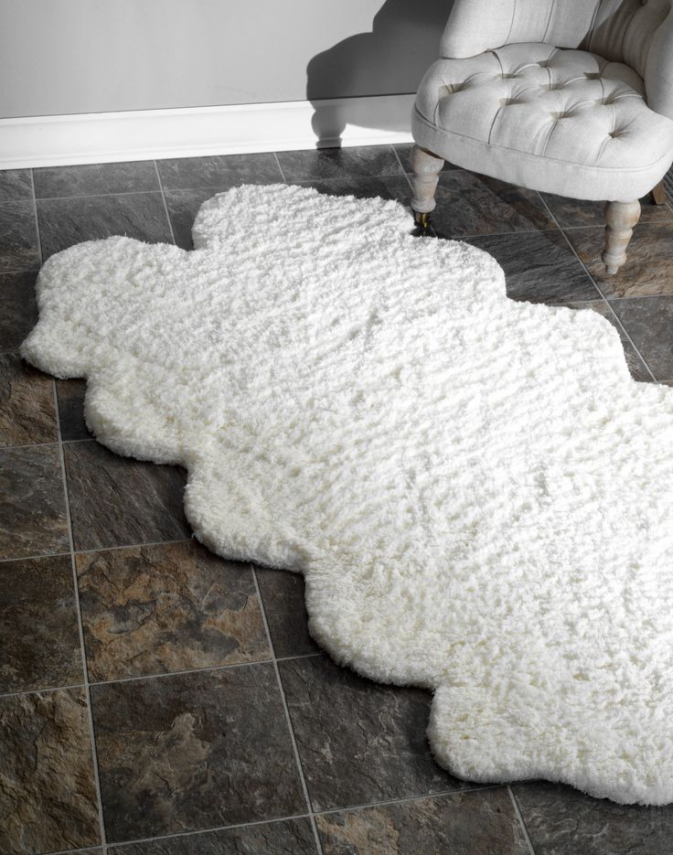quarto pelt faux sheepskin hand tufted natural area rug