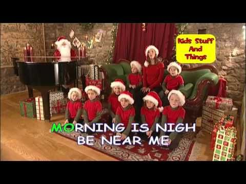 ▶ Away In A Manger - YouTube