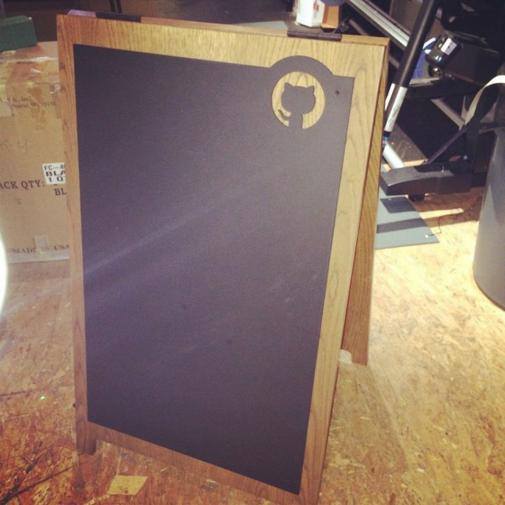 GitHub - Chalkboard A-frame | Martin Sign Co. Inc. | Custom Signs | Business Signs | Window Covering | 3D Letters
