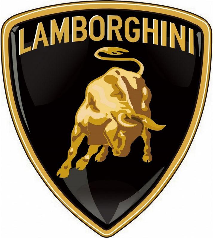 Lamborghini логотип