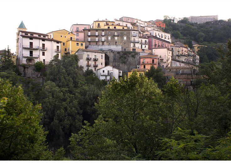 Viggianello (Italia)