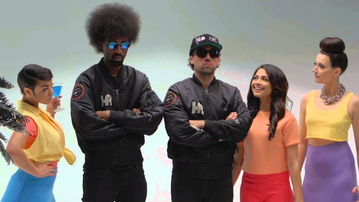 The Knocks: The official video for 'Classic' Ft. Powers is now out!  The Knocks - Classic feat. Powers (Official Video)