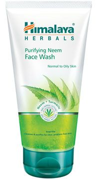 Очищающий Гель для Лица с Нимом - Himalaya Herbals Purifying Neem Face Wash http://store.ptarh.com/products/purifying_neem 189 Р.