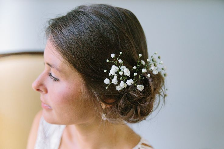 17 Best Ideas About Wedding Hairstyles On Pinterest: 17 Best Ideas About Loose Side Buns On Pinterest