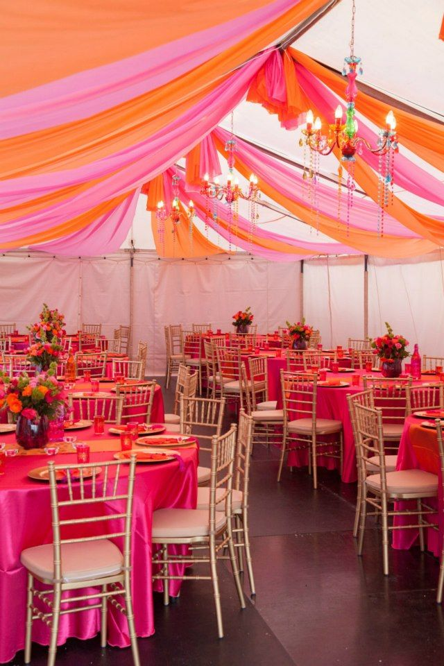 17 best images about wedding marquee ideas on pinterest for Indoor marquee decoration