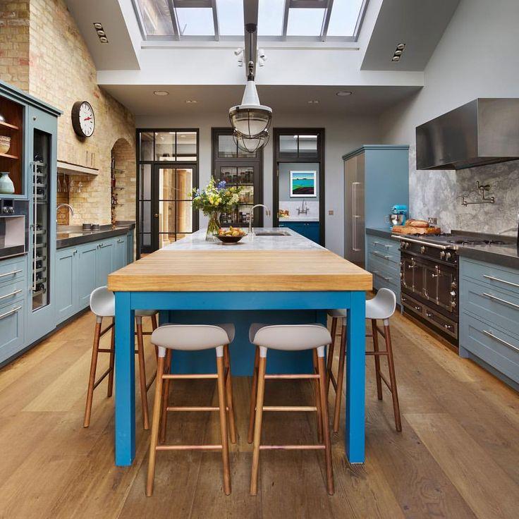 Kitchen Sink Ideas Pictures: Best 25+ Kitchen Island With Sink Ideas On Pinterest