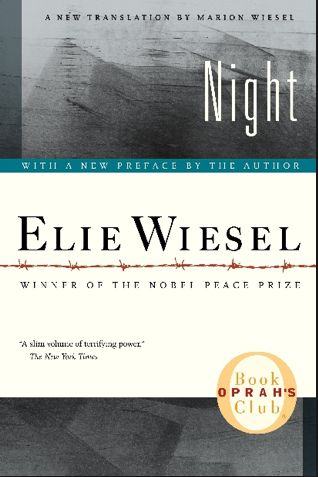 Updated edition.  Also not for the faint of heart but essential reading.  Read an essay about the importance of Night at The New York Times:  http://www.nytimes.com/2008/01/20/books/review/Donadio-t.html?pagewanted=all