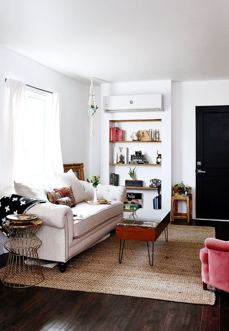 Jaclyn Johnson's Los Angeles Home Tour | The Everygirl