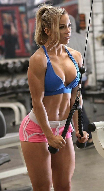 Pin By Images Of Interest On Ladies Of Fitness  Fitness