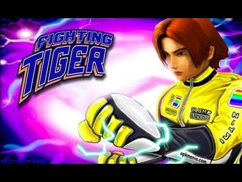 Free Games Online Play Fighting Tiger Part2 The Best Games For Android