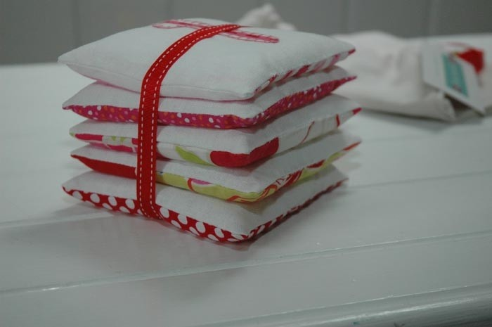 Bean Bags - Set of 5