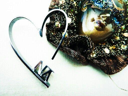 valentine's day idea silver pendant www.gioielli.gr pm for info