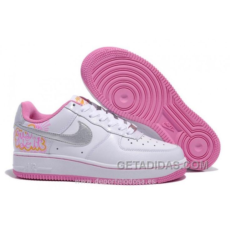 Nike Air Force 1 Low Mujer Blanco Pearl Rose Blanco Flower (Nike Air Force 1 Low Rojas) New Release, Price: $70.85 - Adidas Shoes,Adidas Nmd,Superstar,Originals|GetAdidas
