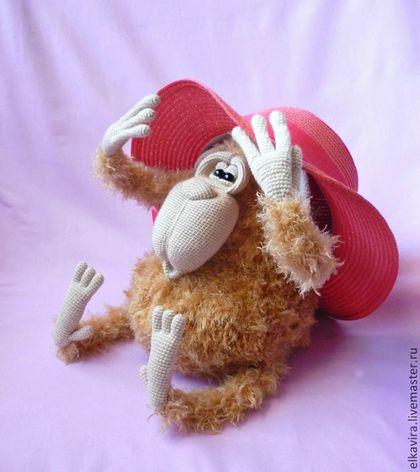 Amigurumi Monkey Keychain : 17 Best images about ????????? on Pinterest