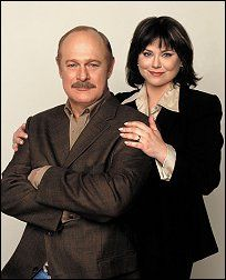 Gerald mcraney and delta burke images for Gerald mcraney and delta burke 2017