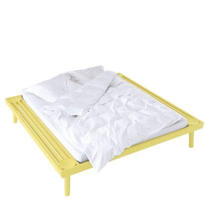 FTAN bed by Jörg Boner, Atelier Pfister