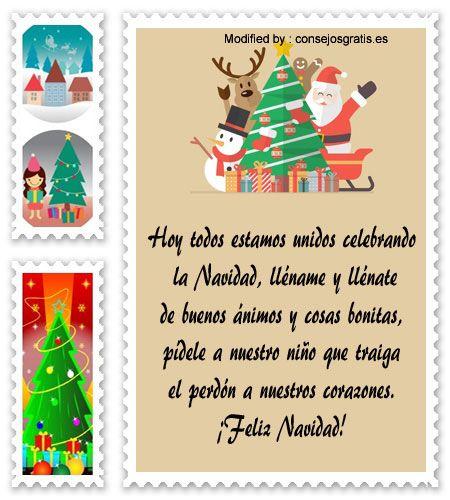 textos de reflexiòn,buscar palabras bonitas de reflexiòn:  http://www.consejosgratis.es/mensajes-de-reconciliacion-para-navidad/