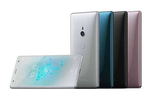 Sony Xperia Xz2 And Xz2 Compact Android Smartphones Announced Gadgetsin Sony Xperia Sony Smartphone