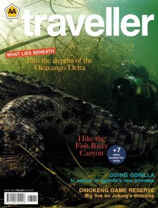 AA traveller |Highbury Safika Media