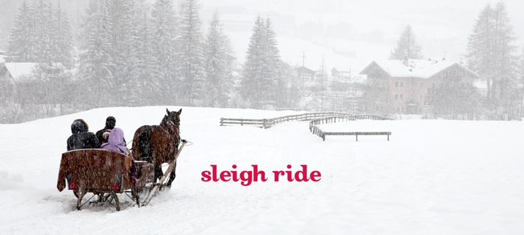 Sleigh Ride by DavidsTea
