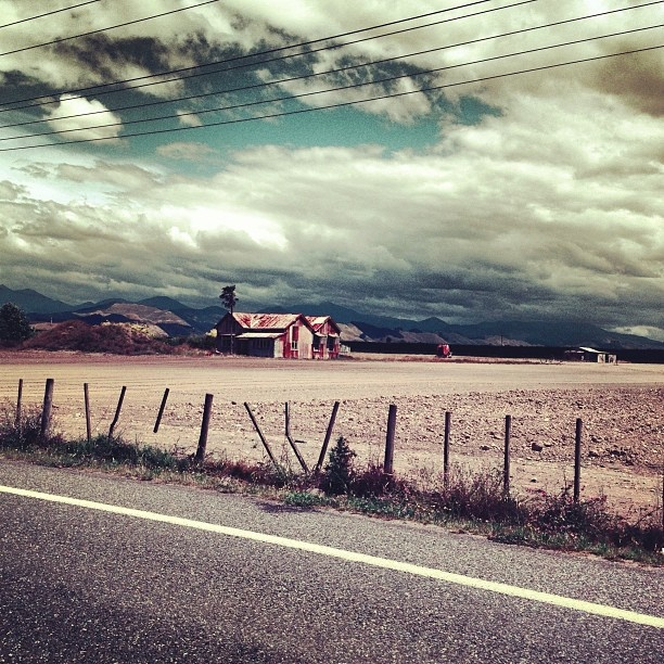 Landscape - Nelson, New Zealand by conradknz, via Flickr