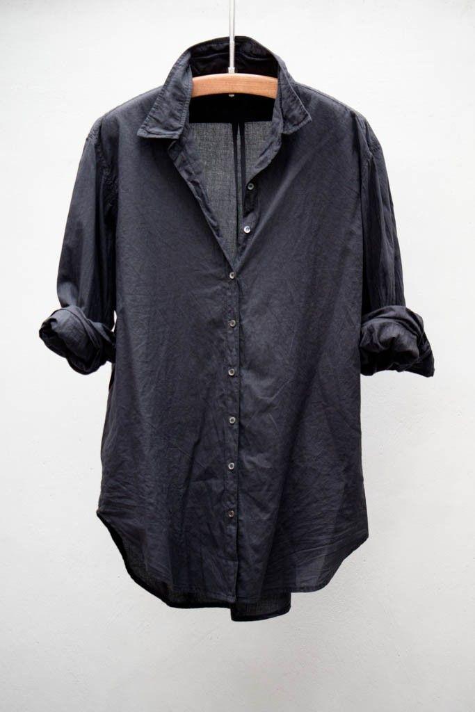 Best 25 Black Button Down Shirt Ideas On Pinterest