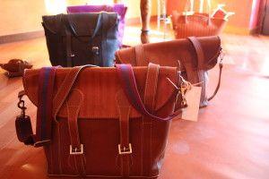 bon bon bags - amazing handmade italian leather bags!