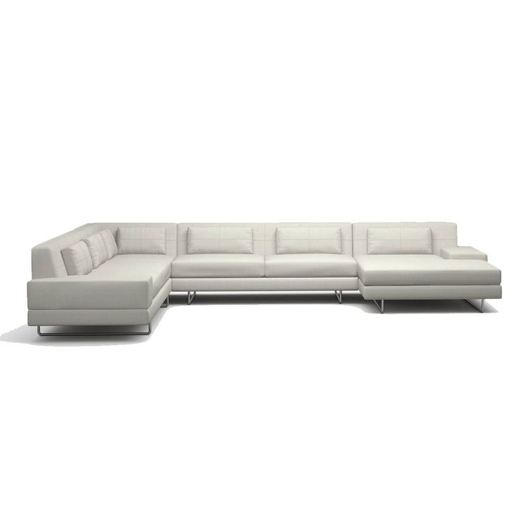 Hamlin Corner Sectional with Chaise