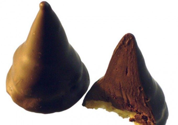 Pařížské špice v čokoládě | NejRecept.cz