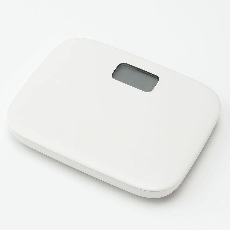 Muji Body Weight Scale $59