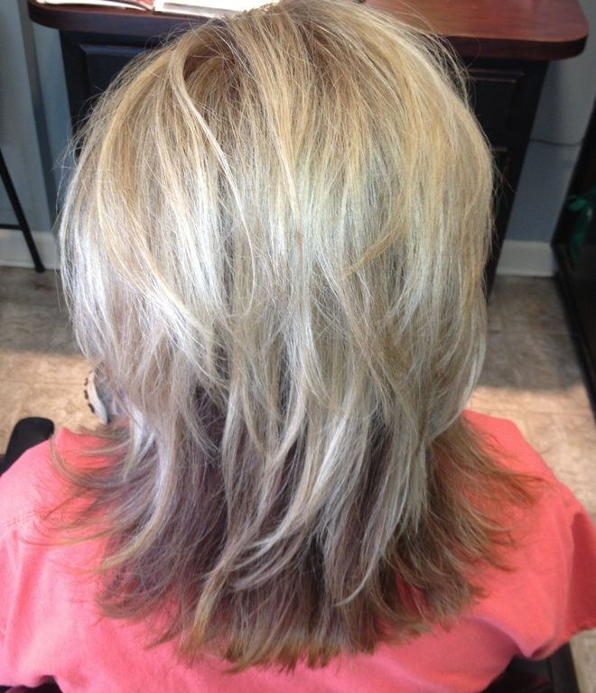 Light brown dark brown and gray highlights google search light brown dark brown and gray highlights google search hairdos pinterest grey highlights gray highlights and light browns pmusecretfo Images