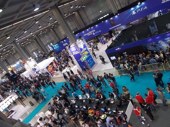 Milan Games Week 2015