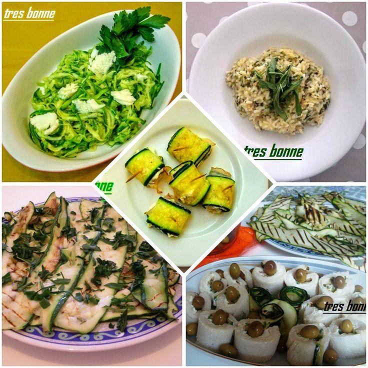Ricette+con+le+zucchine+light