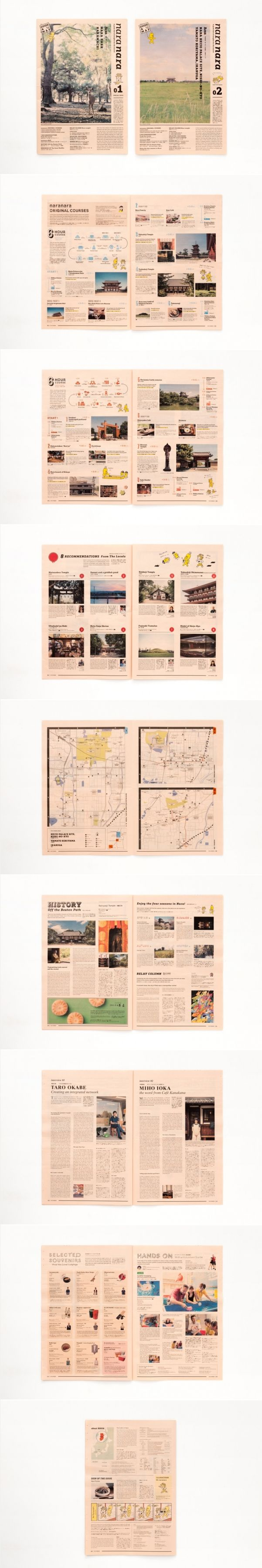 naranara 02 : UMA / design farm