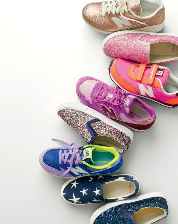 Dear J. Crew, pretty please make these sparkly ones in big girl size.
