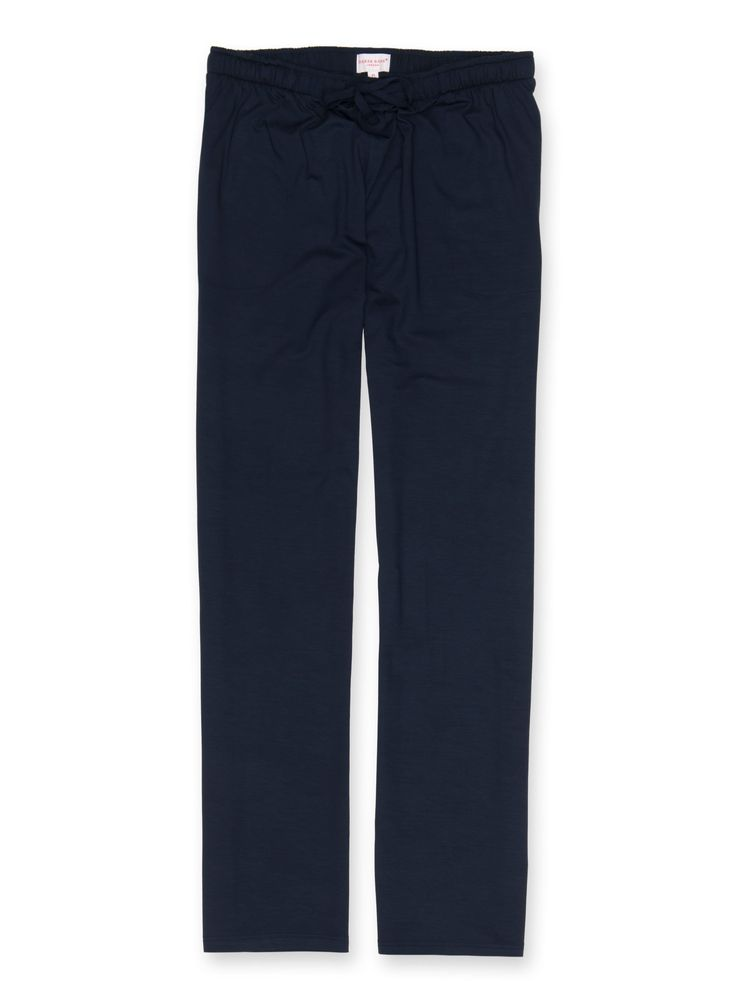 Buy Our Mens Lounge Trousers Online From Derek Rose,Including Mens Lounge Trousers Basel 1 Navy. We Specialise In High Quality Mens And Ladies Sleepwear,Loungewear And Underwear.