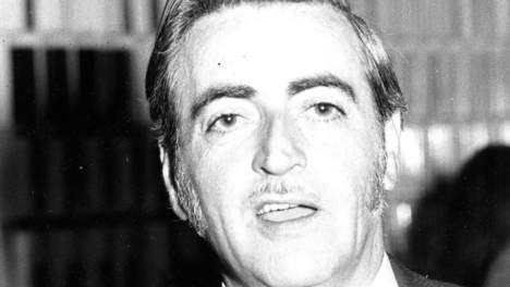 Belgische schrijver Ward Ruyslinck overleden - BOEKEN - PAROOL