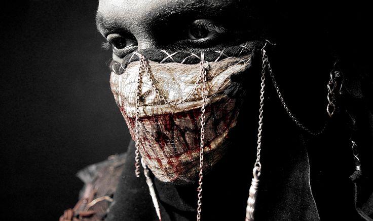 Dat Mask.