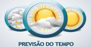 NONATO NOTÍCIAS: PREVISÃO DO TEMPO PARA SENHOR DO BONFIM  NESTE M0M...
