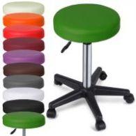 Rollhocker verstellbar, verschiedene Farben, günstig kaufen bei Jago24