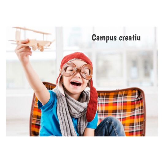 Creative campus | kids | summer 2016 | nanüts #camp #summer #kids