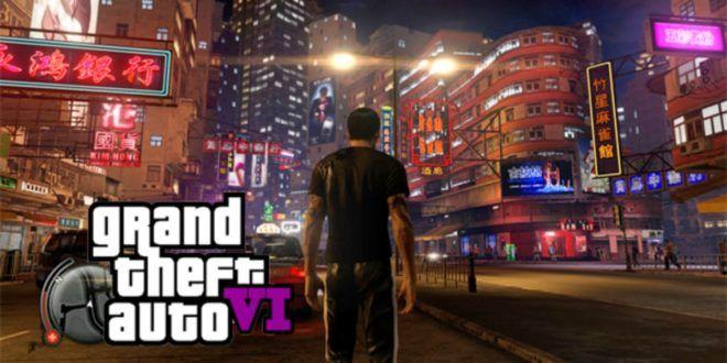 Milovníci her mohou jásat! Společnost Rockstar Games pracuje na GTA 6 - Evropa 2
