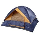 Prospector Moonshadow 8- by 8-Foot Dome Tent (Sports)By Prospector