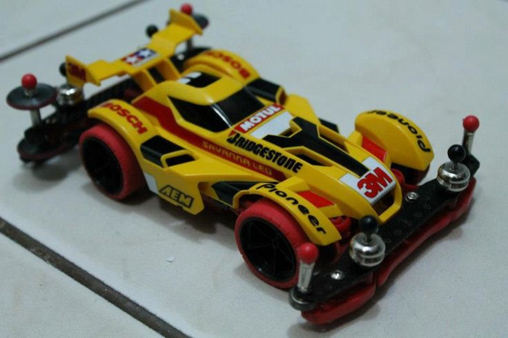 Savanna Leo | Mini 4WD Tamiya Marukai Pacific Market Gardena / Los Angeles Beautiful Southern California USA 310-464-8888